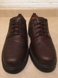 Men's Timberland Waterproof Leather Shoes Size 9.5 London Ontario image 5