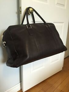 Genuine Wilson leather bag London Ontario image 1