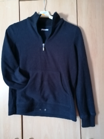 Selection of ladies jumpers and fleeces.