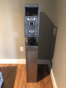 BUNN G9 Bunn-O-Matic Precision Commercial Coffee Grinder