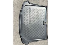 Genuine VW Scirocco Boot Liner