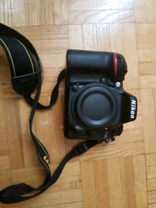 Nikon D7100 (Body)
