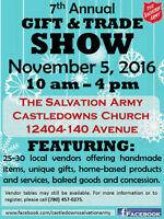7th Annual Gift & Trade Show
