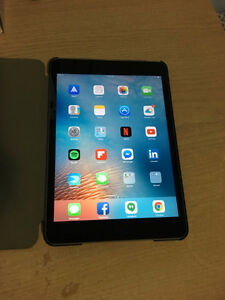 iPad Mini 2 with Smart Cover. Negotiable Price
