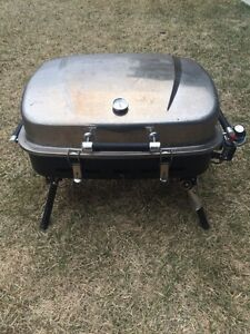 Costco Portable BBQ