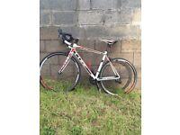 Cube Peloton 54cm Road Bike in Excellent condition £300