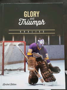 Glory and Triumph Goalies book