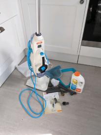 Vax steam mop S86-SF-CC