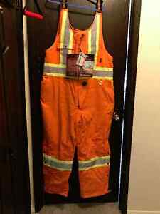 Winter FR Coveralls Size 4XL