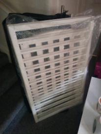 Compact micro cot