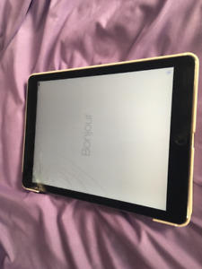 iPad Air 2 WIFI/LTE 64 GB Trade For Rogers Or Unlocked  Iphone
