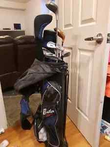 Butler Xr-7 Golf Club set