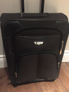"""Excellent Condition """"Delsey"""" Carry-on Luggage"""