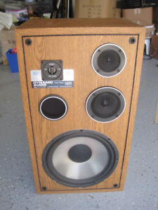 Dynamic Audio Pro Poly Series 1901 Speaker
