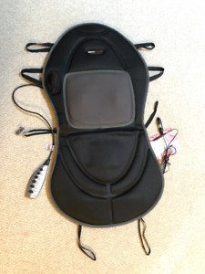 Heated Massage Cushion by ObusForme