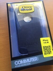 iPhone 4 4s Case Otter Box