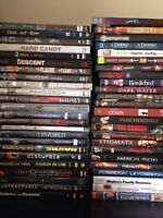 Cheap DVD's