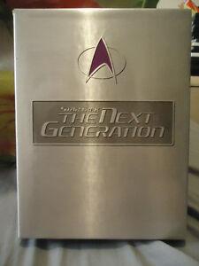 STAR TREK GENERATIONS SEASON 7