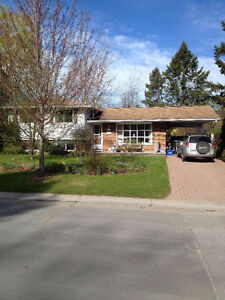 Furnished Family Home - 142 Campbell Crescent