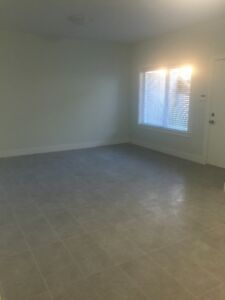 Large 2-year-old 2 bedroom basement suite for rent