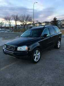2007 Volvo XC90 V8 Sport - Need it gone!!
