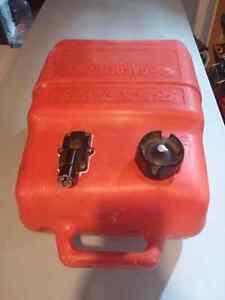 Réservoir d'essence Gasoline tank quick silver
