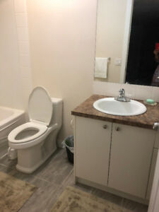 2 Bedroom Suite Basement Available in Coral Springs