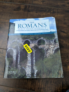 The Romans from Village to Empire. Second Edition
