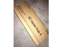 BT Home Hub 4 - Brand New
