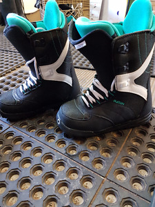 3 snowboard boots for sale