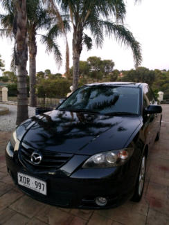 2006 Mazda 3 SP23 Pooraka Salisbury Area Preview