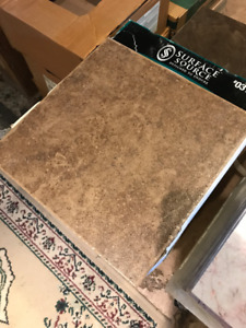 Ceramic and Stone tiles - $1 each - variety