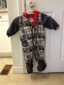 Fall/Spring 9MONTHS one-piece