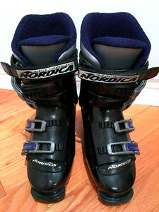 Nordica Women's GP O4 Downhill Ski Boots