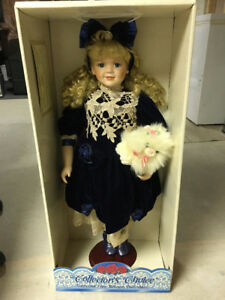 Collectors Choice Doll