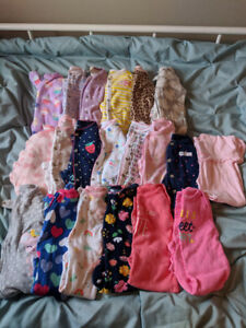 Girl's 6 month clothing lot