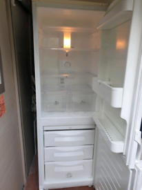 Quality frost free fridge freezer,excellent/clean. Delivery