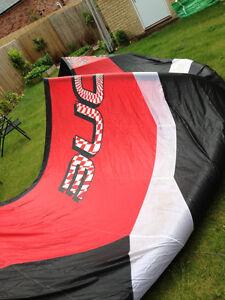 2012 Ozone Edge 15M kite, kitesurfing, kiteboard Kingston Kingston Area image 4