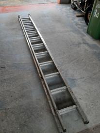 Ladders For Sale >> Ladder For Sale In Wales Ladders Handtrucks For Sale Gumtree