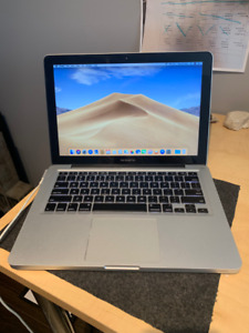 2012 MacBook Pro 13in, Works Perfect, Great Condition!