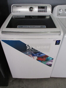 *****NEW SAMSUNG WASHER TOP LOAD******