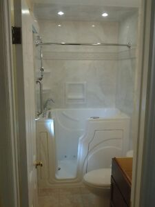 WALK IN TUBS FOR SENIORS Sarnia Sarnia Area image 4