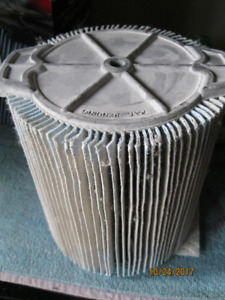 Extra Fine Dust Filter for Craftsman Shop Vac