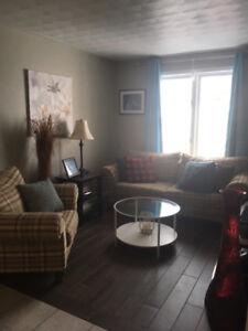 Beautiful 3 Bedroom Apartment in Central Val Caron