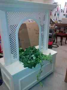 DECORATIVE FLOWER BOXES - PERFECT FOR WEDDING OR SPECIAL EVENT!! Kitchener / Waterloo Kitchener Area image 1