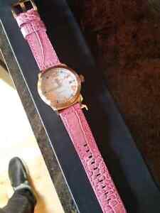 Marc Coblen women's watch. 42r3