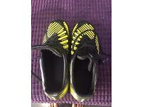 Adidas Astro turf trainers
