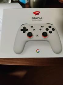 Stadia and google chromecast