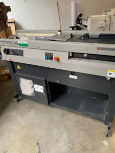 Printing Equipment Sale