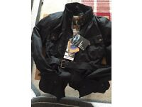 Richa size L WATERPROOF motorcycle jacket